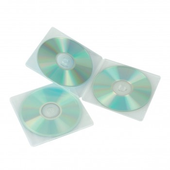 ProfiOffice 5 CD/DVD Hülle MB-2