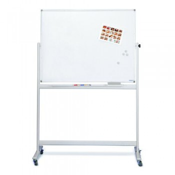 Mobiles Whiteboard Typ SP, 2000 x 1000 mm   1240989