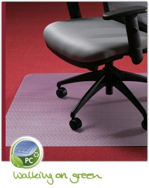 bodenschutzmatte f r b rostuhl teppichb den fu matte pc. Black Bedroom Furniture Sets. Home Design Ideas