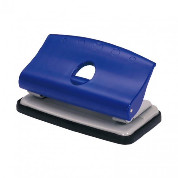 OfficeForce Locher Wave, blau