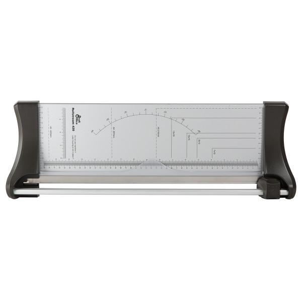 ProfiOffice A3 Rollenschneider Rollstream 420 Rollenschneidemaschine