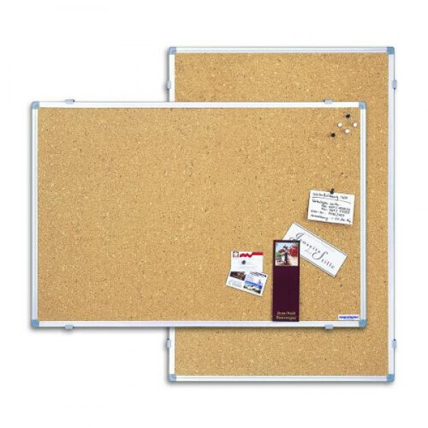 Korkboard Typ SP, 1500 x 1000 mm   12179